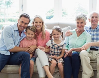 Advantages of Aging in Place for Older Adults with Dementia in Denver, CO