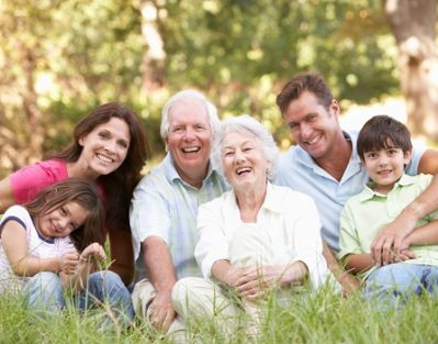 What is the Importance of Family in a Senior's Life in Denver, CO