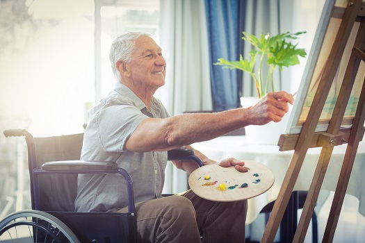 How to Take Care of Seniors with Limited Mobility in Denver, CO