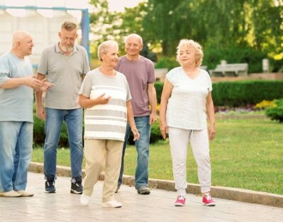 How to Engage Your Aging Parent in Social Activities in Denver, CO