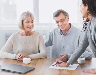 Can I Assist My Elderly Parent with Money Matters in Denver, CO