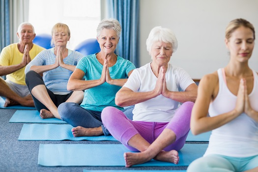 Tips that Can Help Older Adults Exercise Safely in Denver, CO