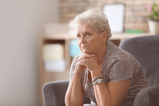 Does Aging Affect Seniors Emotionally in Denver, CO