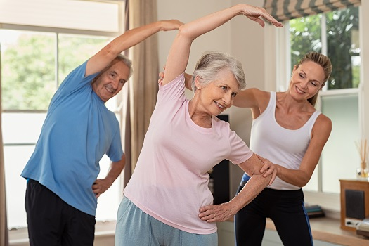 Exercise Safety Tips for Older Adults in Denver, CO