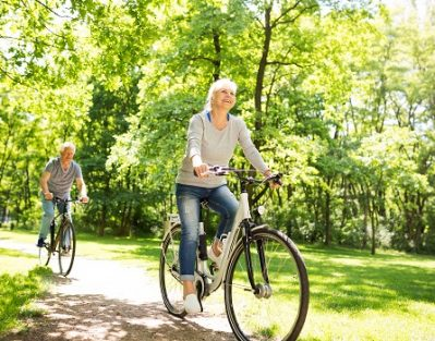 Ways for Easing Parkinson's-Related Tremors in Denver, CO