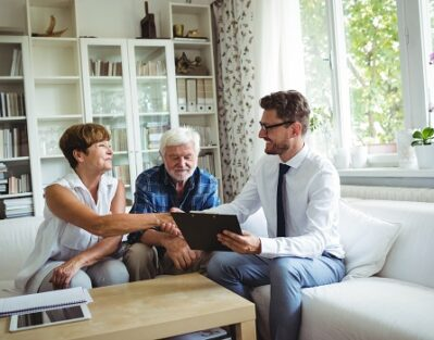 Helping Seniors with Estate Planning in Denver, CO