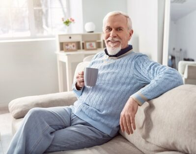 Benefits Caffeine Have on Older Adults Health in Denver, CO