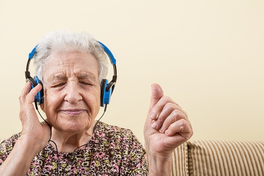 Reasons the Elderly Should Listen to More Music in Denver, CO