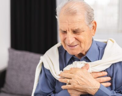 Causes of Mobility Loss in the Elderly in Denver, CO