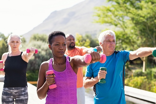 Tips to Stay Healthy after Age 60 in Denver, CO