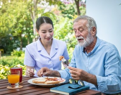 How to Care for an Aging Loved One Who Has Had a Heart Attack in Denver, CO